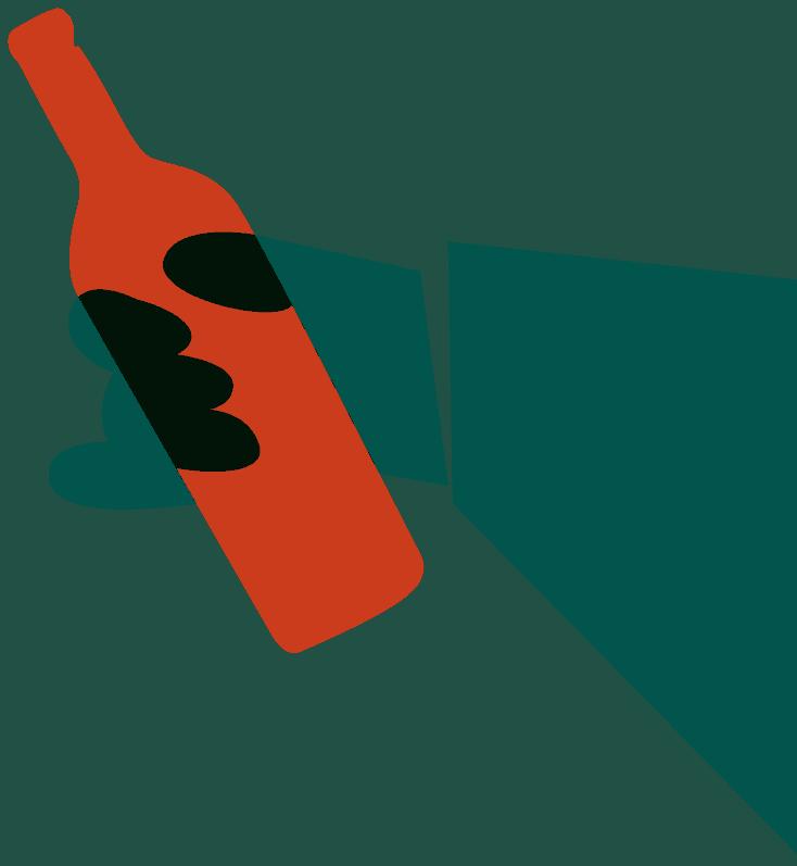 Wines produced on the Mornington Peninsula