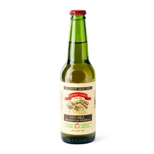 Eddies Cider Red Hill Certified Organic