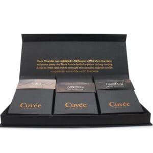 Chocolate bar gift pack
