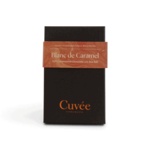 Caramel Chocolate Bar