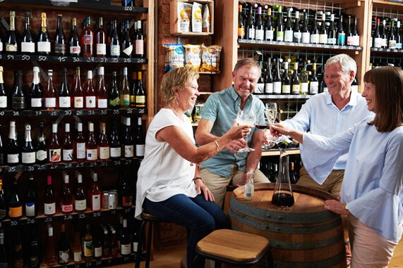 Morington Peninsula Wines and BottleShop