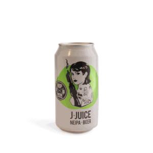 J Juice Can