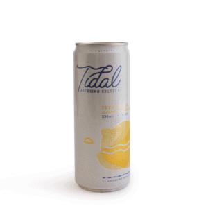 Seltzer can
